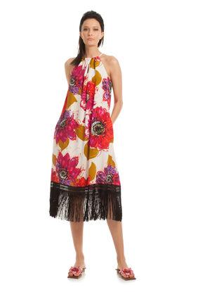 Vivianna Dress