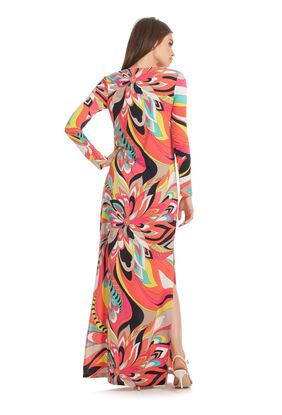 Nalana Dress