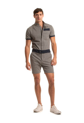 NEWTON SHORT JUMPSUIT