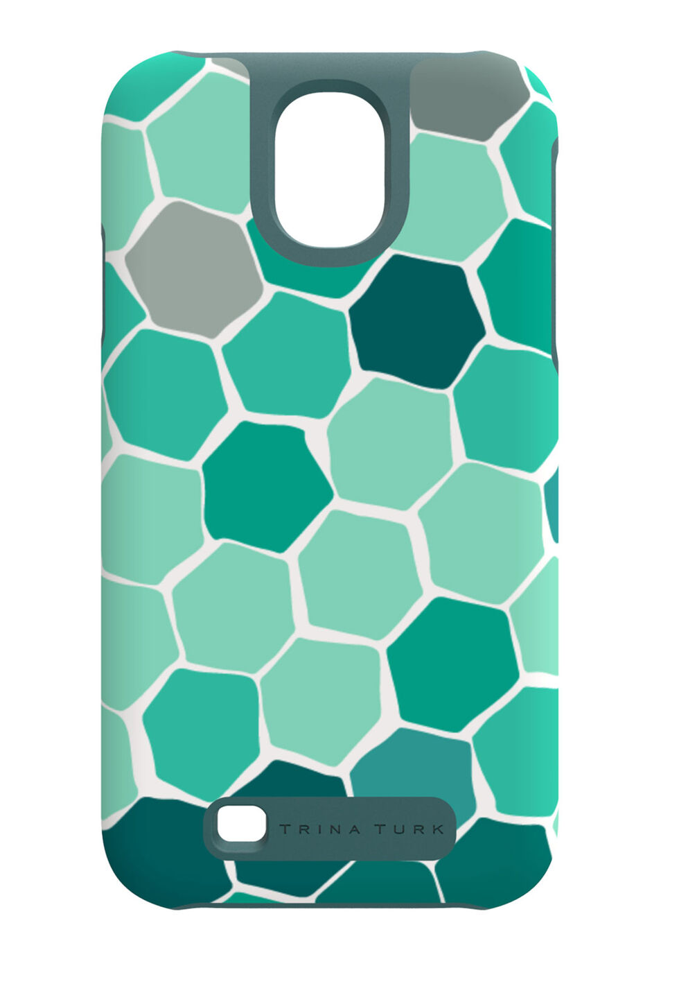 Samsung Galaxy S4 Echo Dual Layer Case