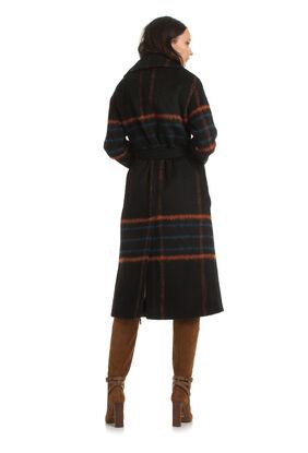 Margaret Coat