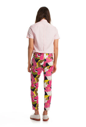 SWELL CROPPED TROUSER