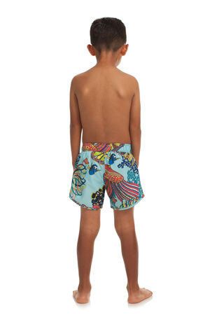 Finding Dory Lil Biscayne Beach Trunk