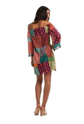 AMARIS 2 DRESS