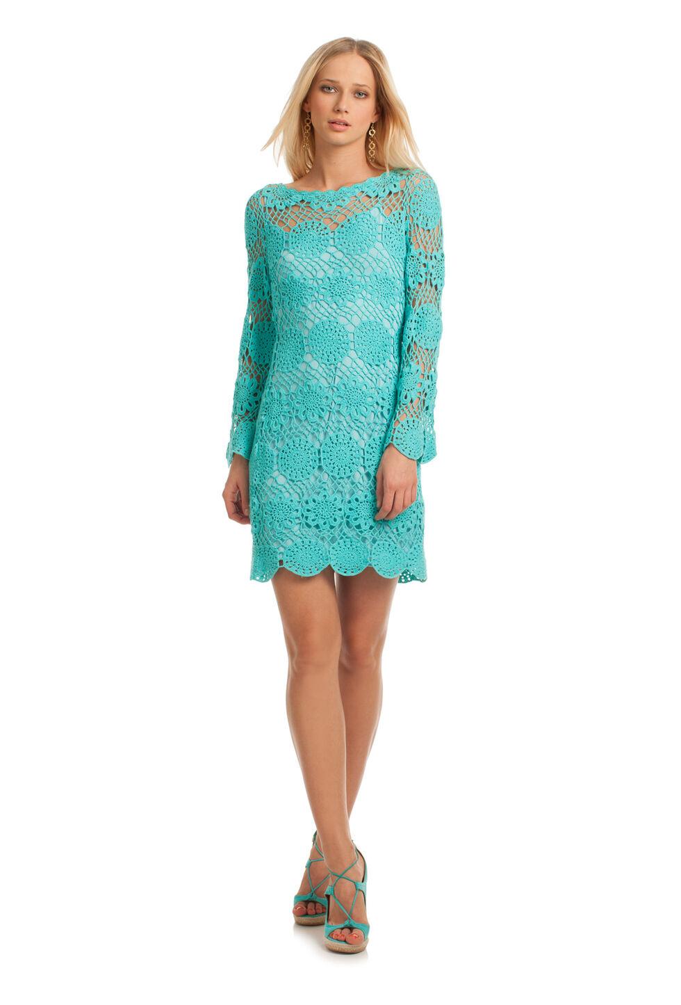 Devora Dress
