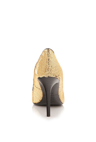 Sequin Pump