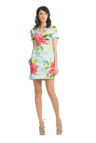 Rashida Dress