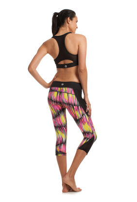 Digikat Mid Length Legging