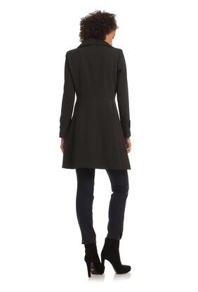 Tara Trench Coat