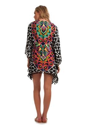 Africana Kimono
