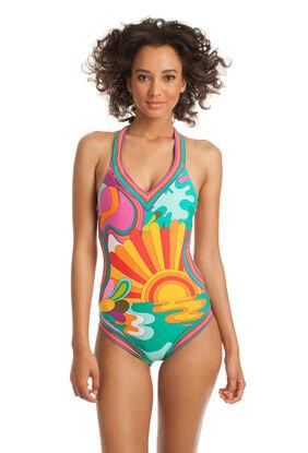 Playa Azul Monokini