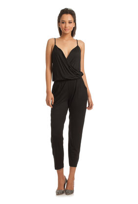 Johnsie Jumpsuit