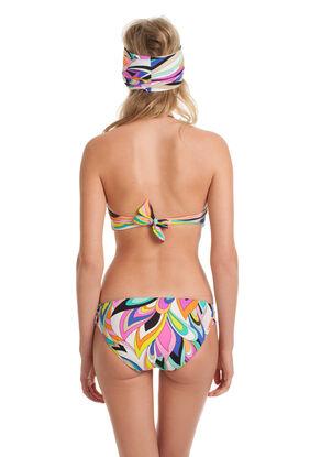 St. Tropez Twist Bandeau Bikini Set