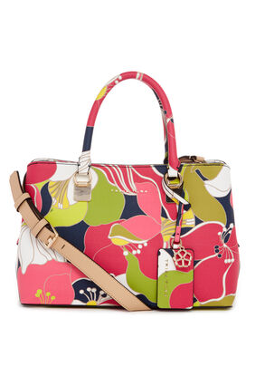 HONOLULU SATCHEL