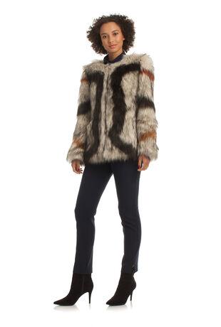 Paisley Coat