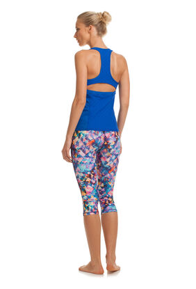Barbados Mid Length Legging