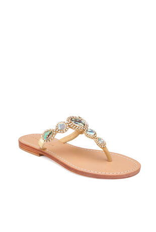 Cascara Sandal