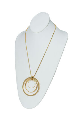 Bodrum Pendant Necklace