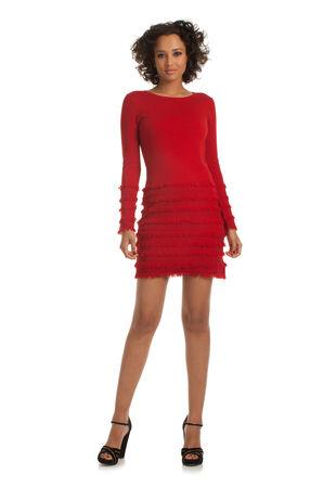 SASS SWEATER DRESS
