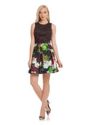 Emmalee Dress