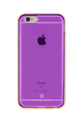 Iphone 6/6S - Transparent Purple