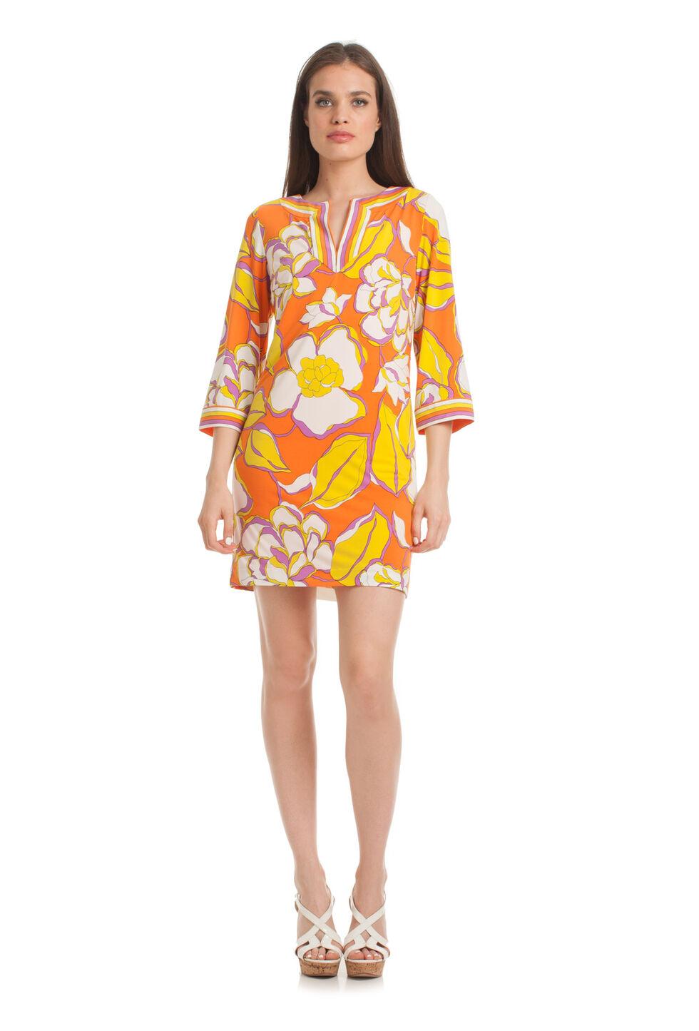 Shanta Dress