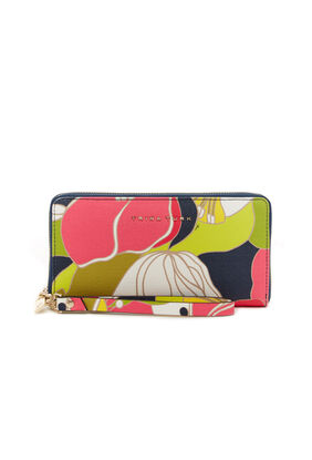HONOLULU ZIP AROUND WALLET