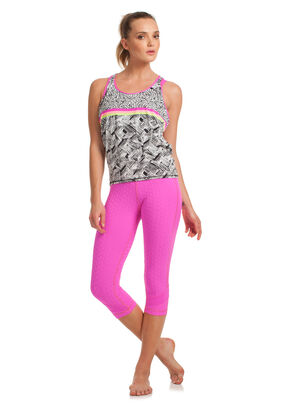 Harbour Island Draped Tank