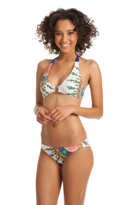 Kasbah Halter Two Piece Bikini