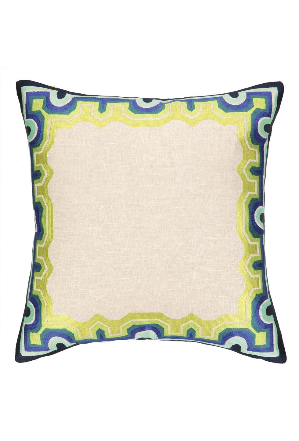Arcata Pillow