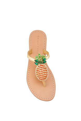 Dorada Sandal
