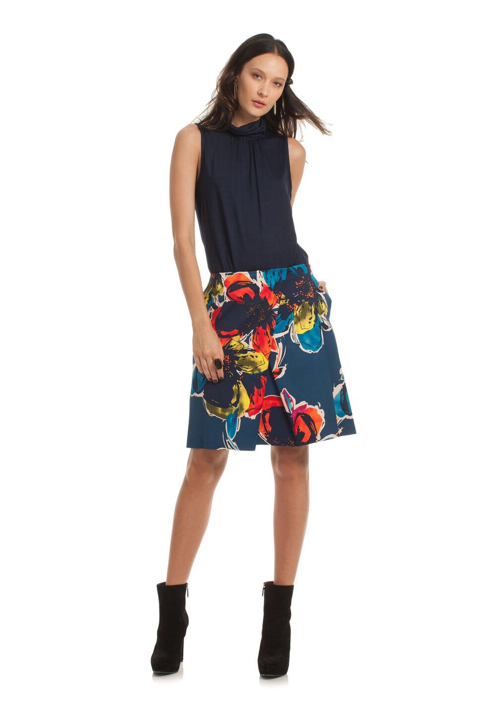 Epiphany Skirt