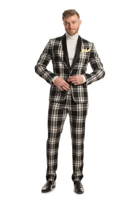 MrTurk Gregory Suit