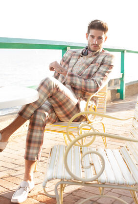 MrTurk Thurston Suit