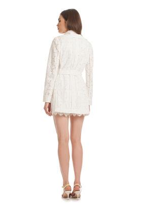Monet Coat