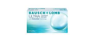 Bausch + Lomb ULTRA 6pk