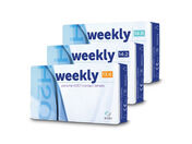 Extreme H20 Weekly 12pk