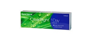ClearSight 1-Day 30pk