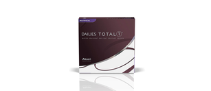 DAILIES TOTAL 1 MULTIFOCAL CONTACTS - 90 PACK