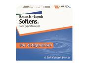 SofLens Toric 6pk