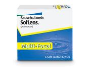 SofLens Multi-Focal 6pk