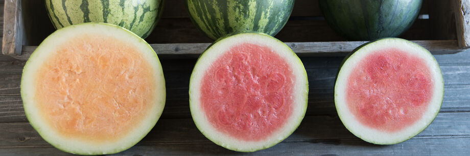Triploid Watermelons (Seedless)