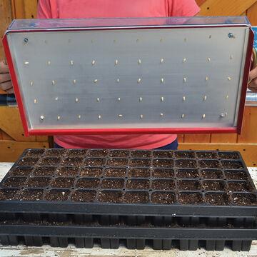 Efficient & Precise Seeders