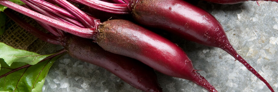 Cylindrical Beets