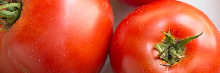 Beefsteak Tomatoes