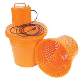 Dynamic Electric Salad Spinner