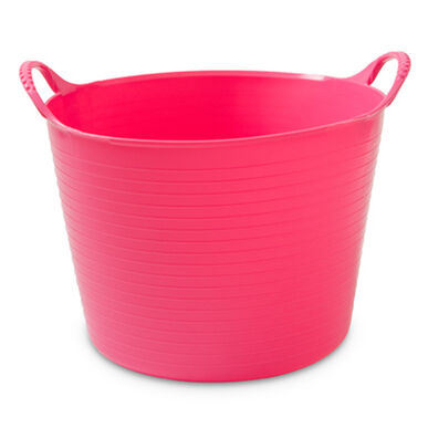 3.5 Gal. Gorilla Tub® – Pink Gorilla Tubs®