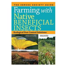 与本地农业益虫的书