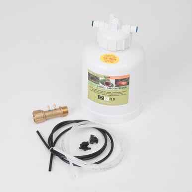 EZ-Flo肥料注射器-1加仑。软管附件