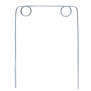"Hoop Loops - 16"" wide; Pkg. of 10."